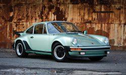 1976 Porsche 911 Turbo (930) Wallpapers