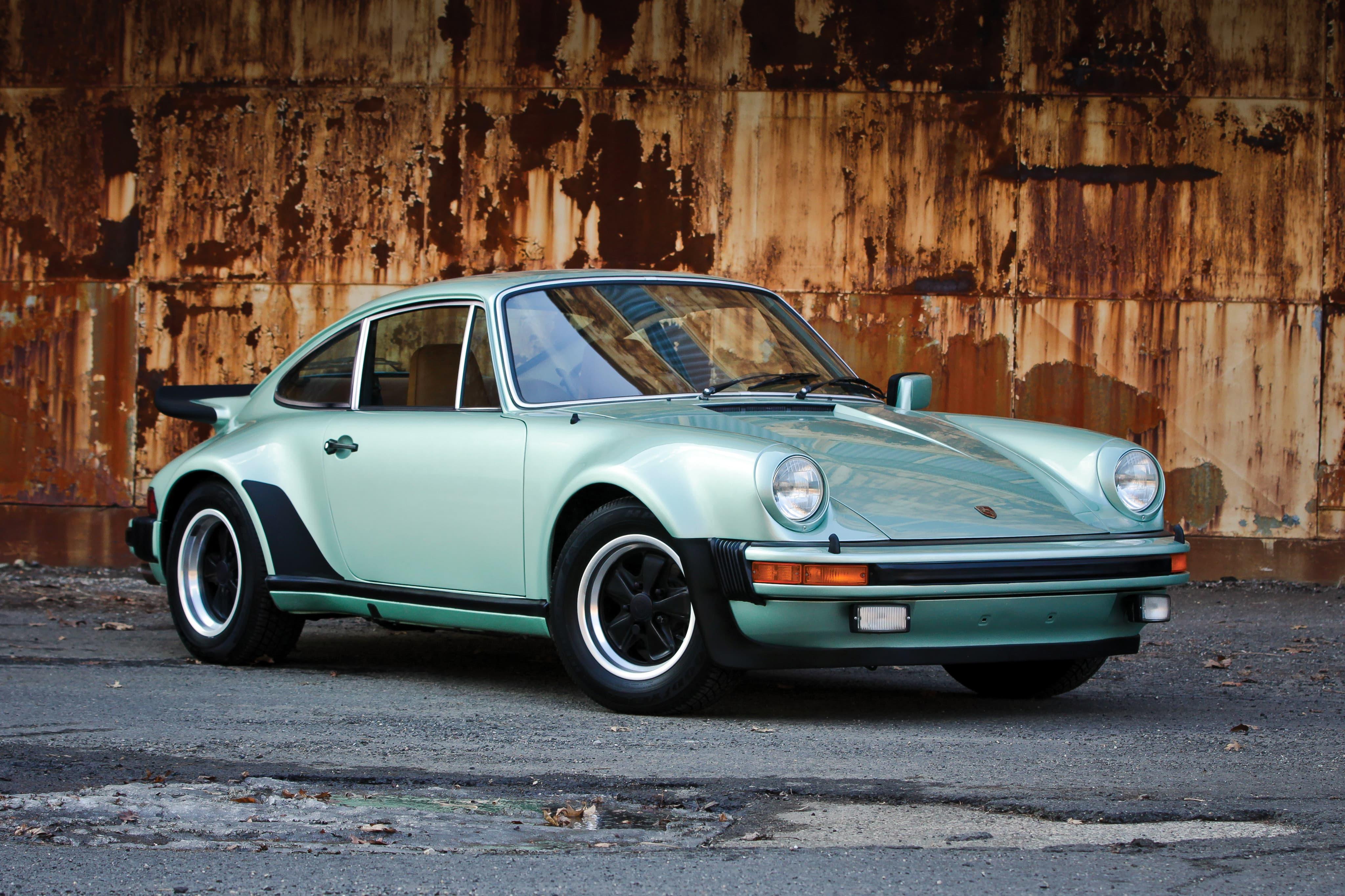 1976 Porsche 911 Turbo 930 Hd Wallpapers 7wallpapers Net
