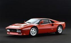 1984 Ferrari GTO Wallpapers