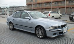 1999 BMW M5 Wallpapers