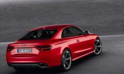 2012 Audi RS5 Wallpapers