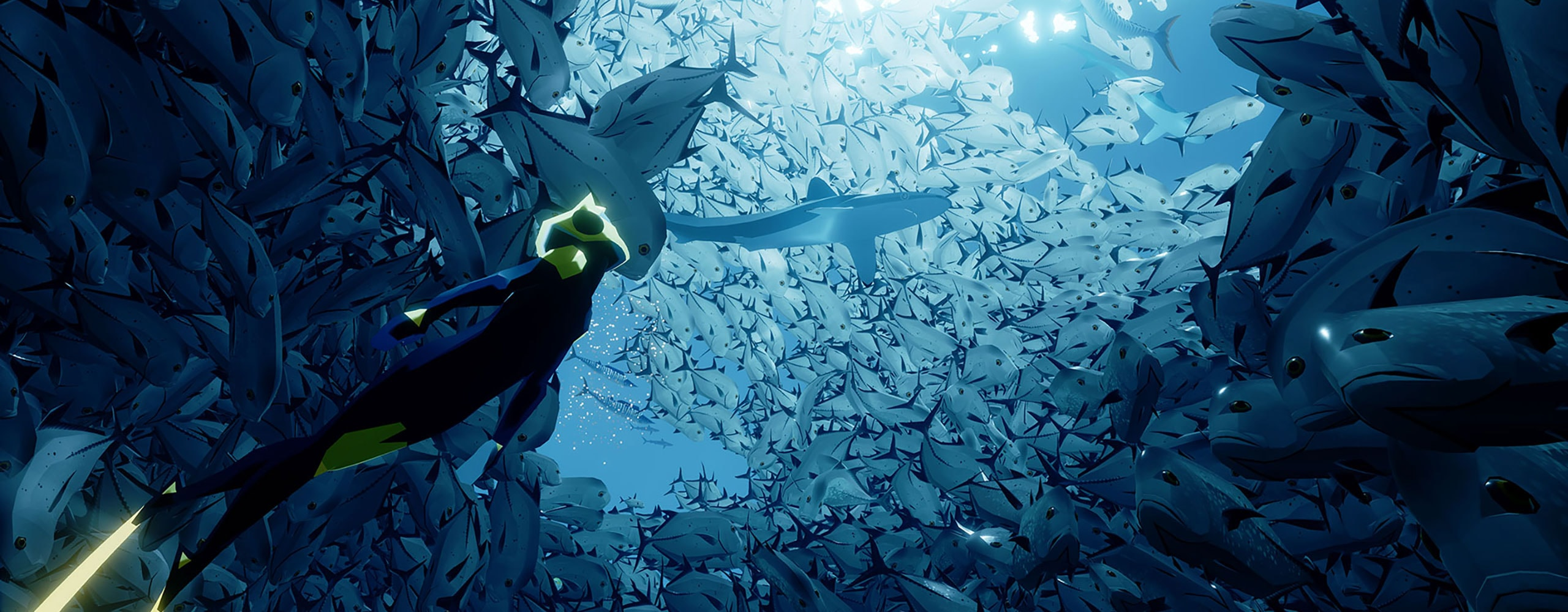 ABZÛ Wallpapers