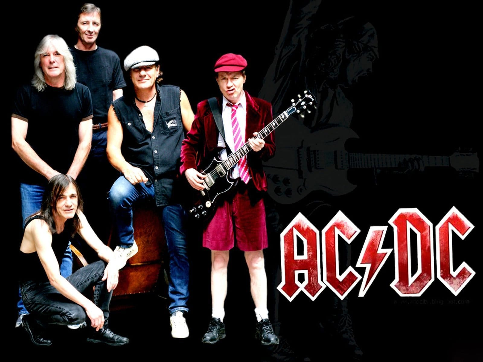 Ac Dc Hd Wallpapers 7wallpapers Net
