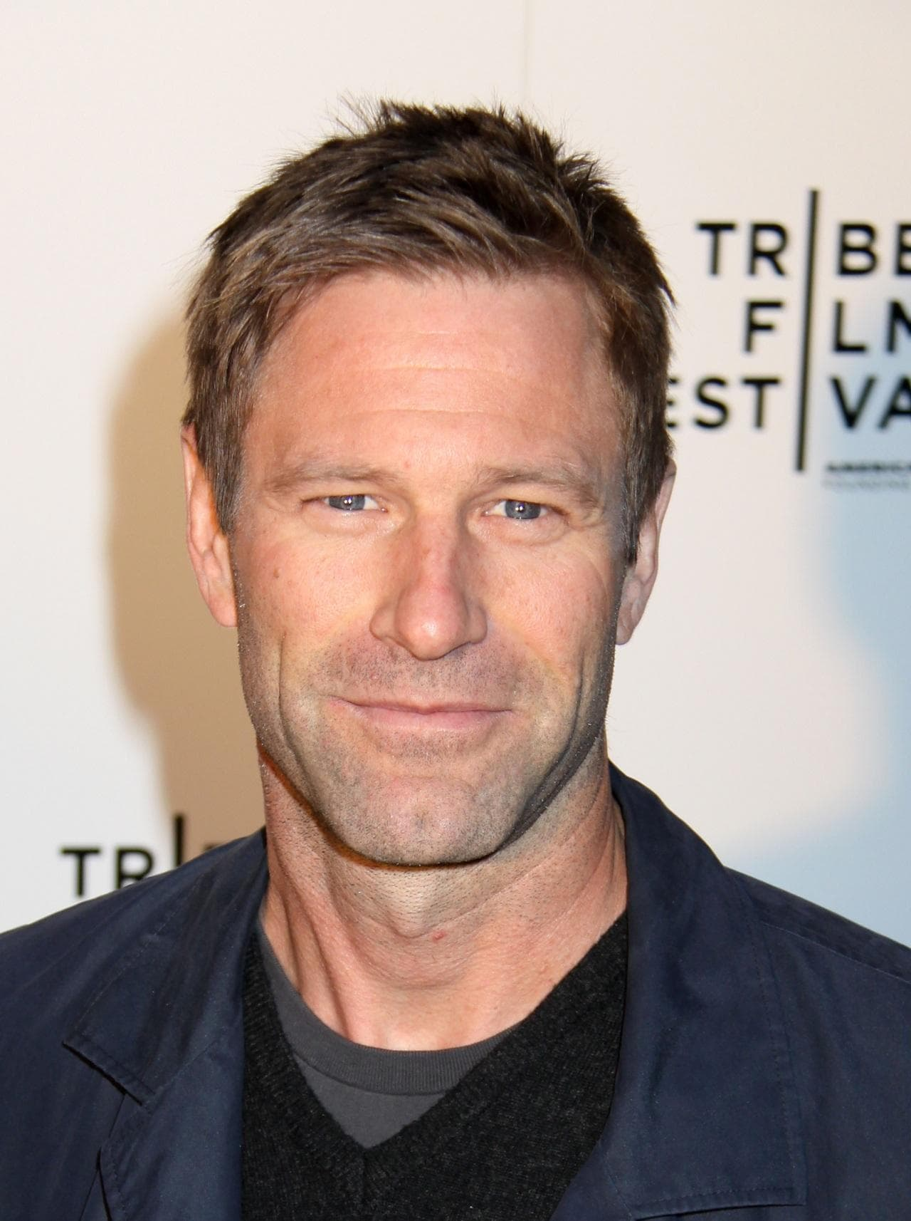 Aaron Eckhart Wallpapers