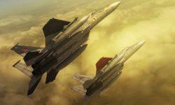 Ace Combat Zero: The Belkan War Wallpapers
