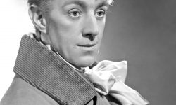 Alec Guinness Wallpapers