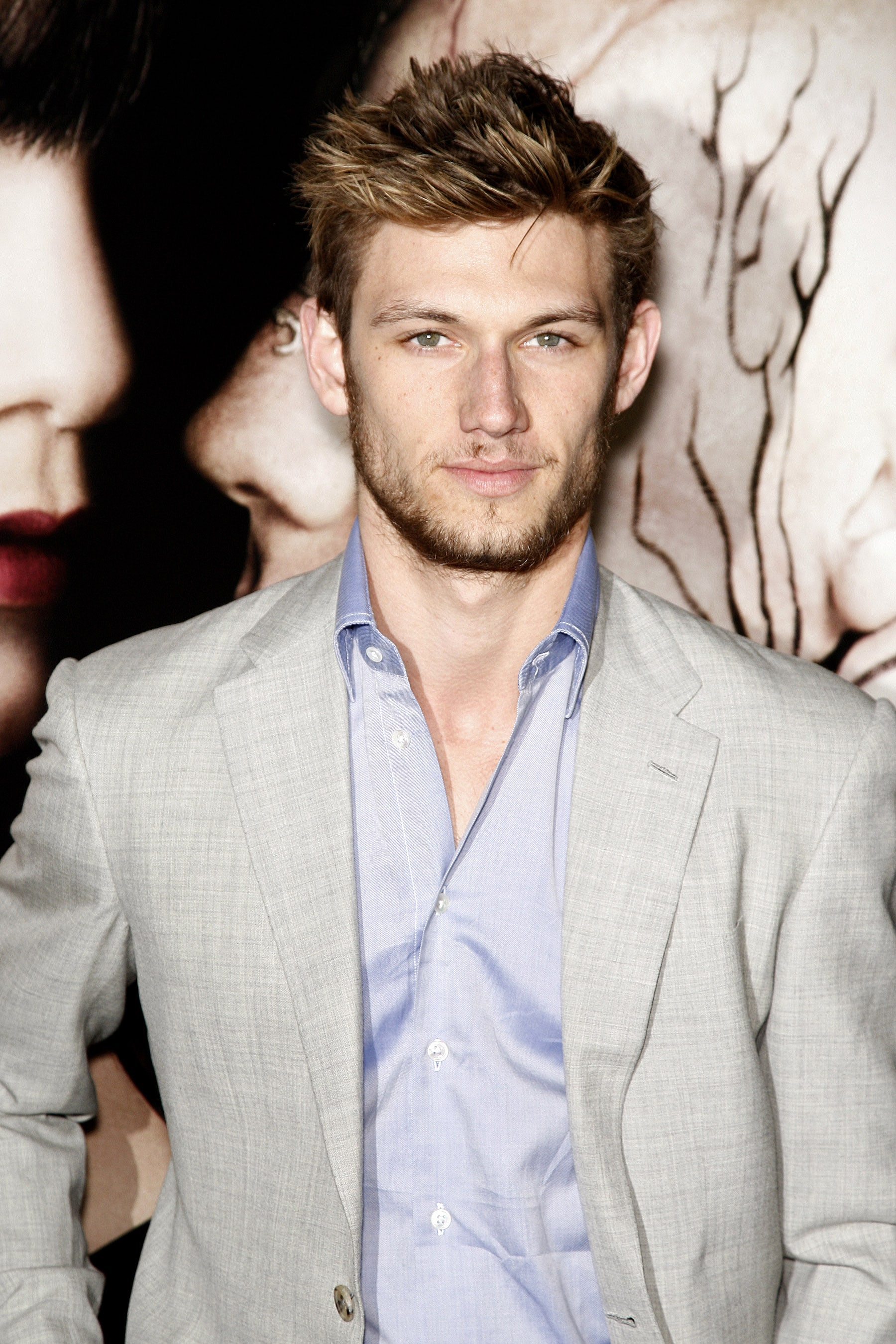 Alex Pettyfer Wallpapers