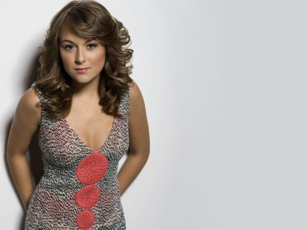 Alexa Vega Wallpapers