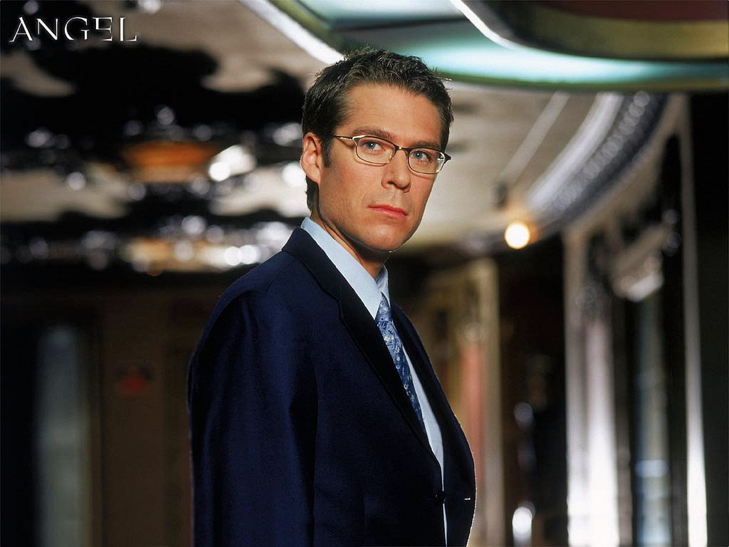 Alexis Denisof Wallpapers