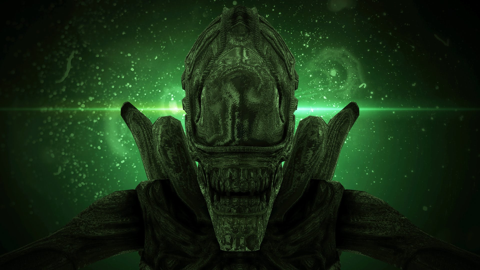 Alien: Covenant Wallpapers