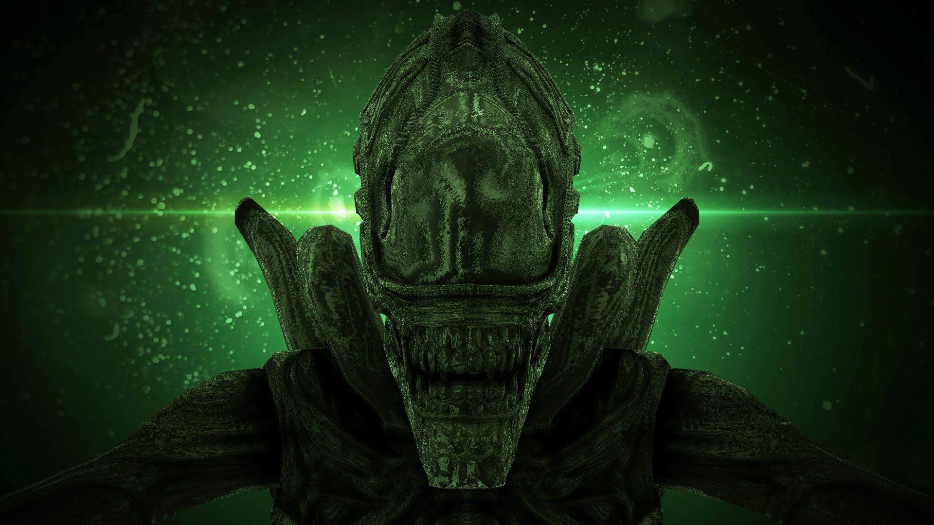 Alien: Covenant Wallpapers