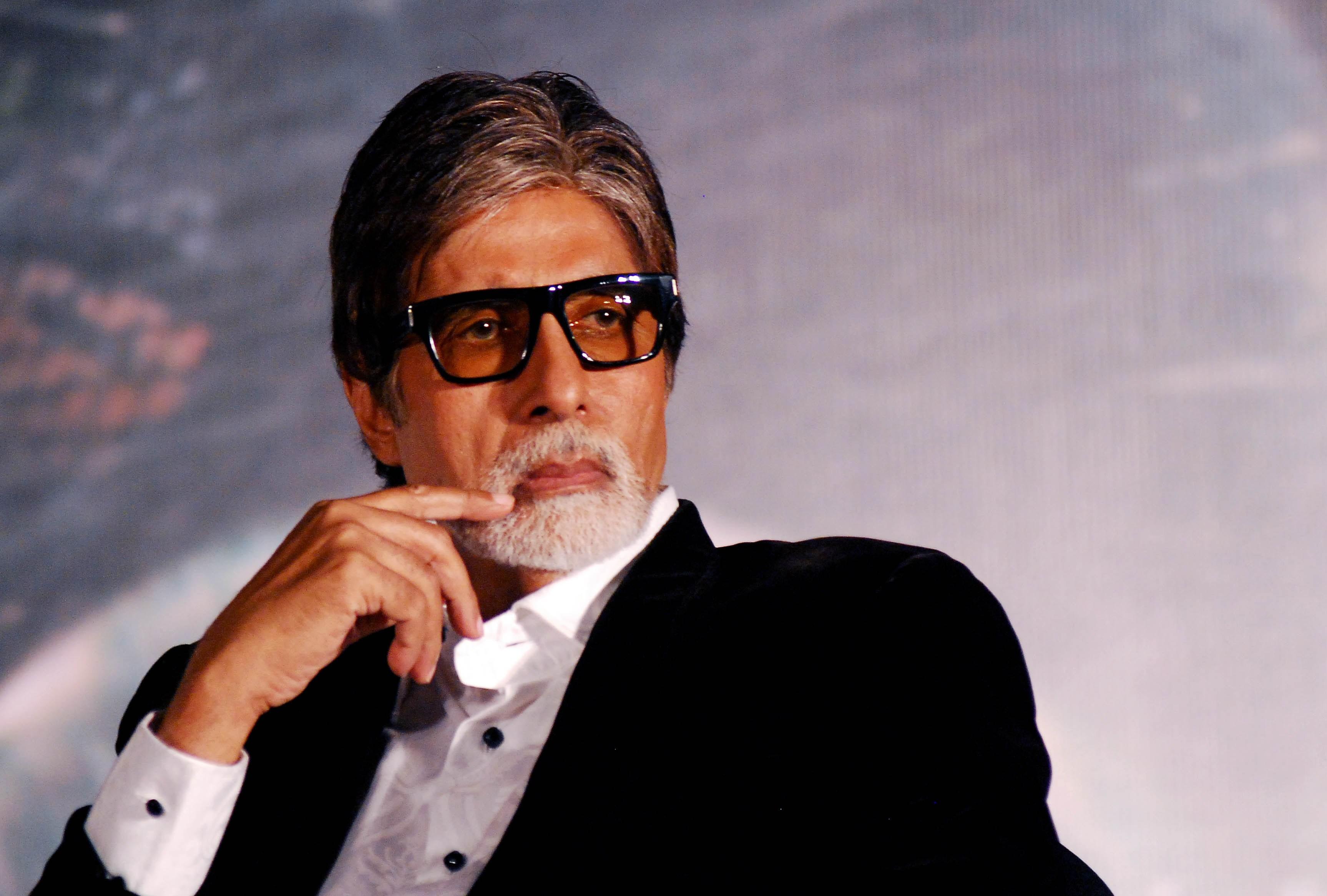Amitabh Bachchan Wallpapers
