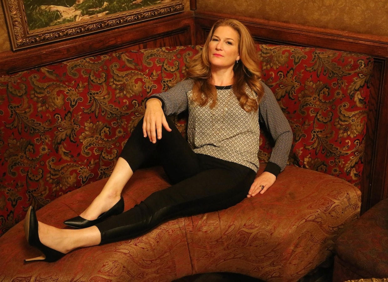 Ana Gasteyer Wallpapers