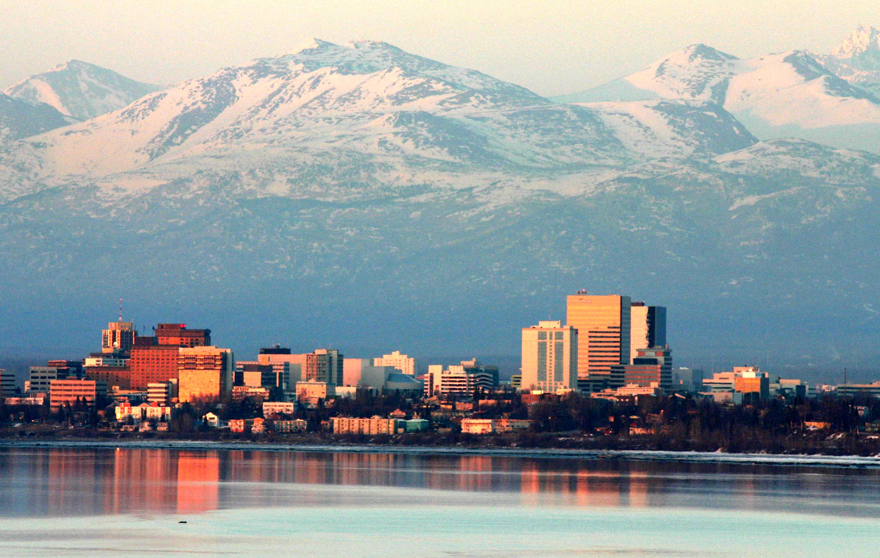 Anchorage Wallpapers