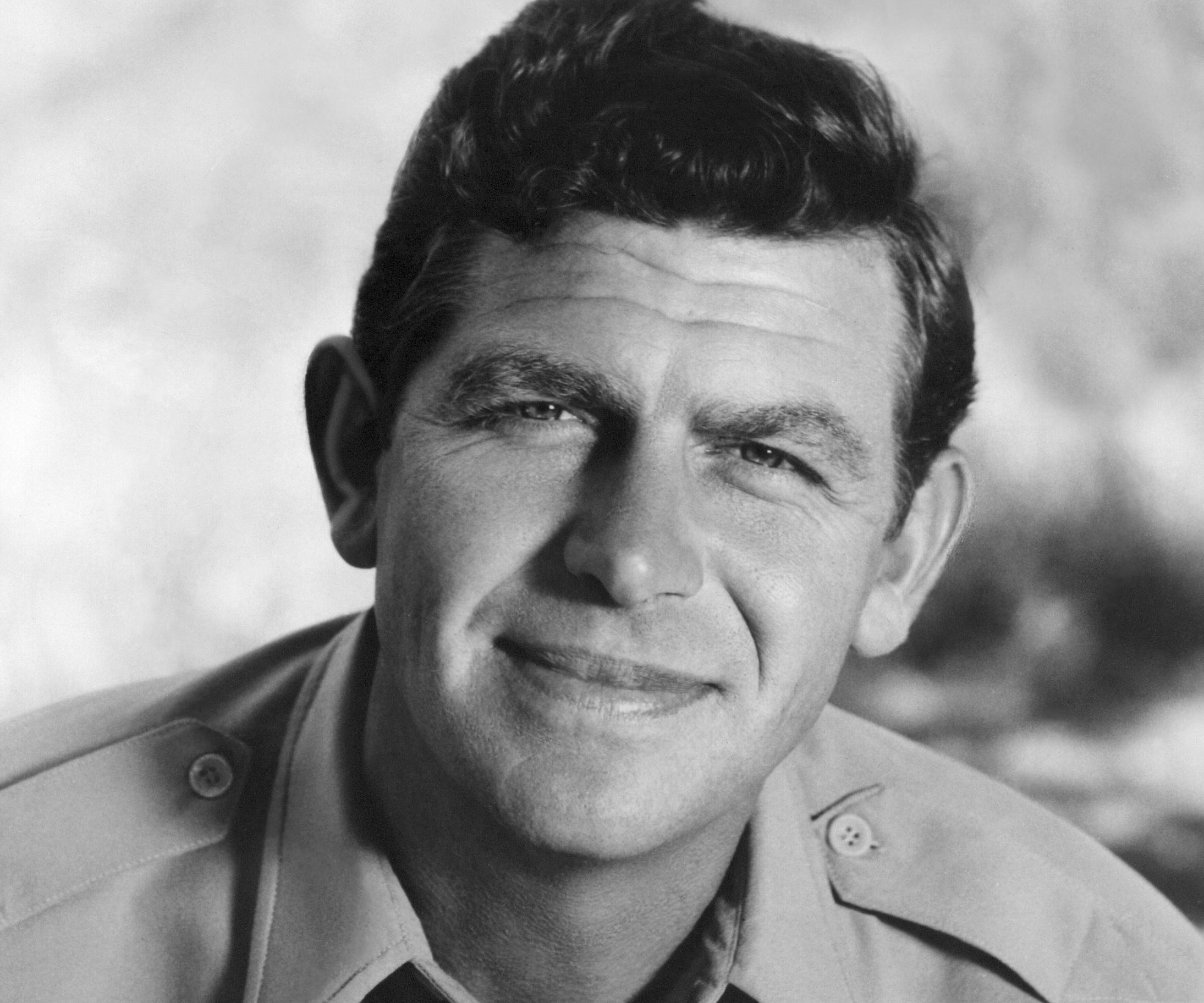 Andy Griffith Wallpapers
