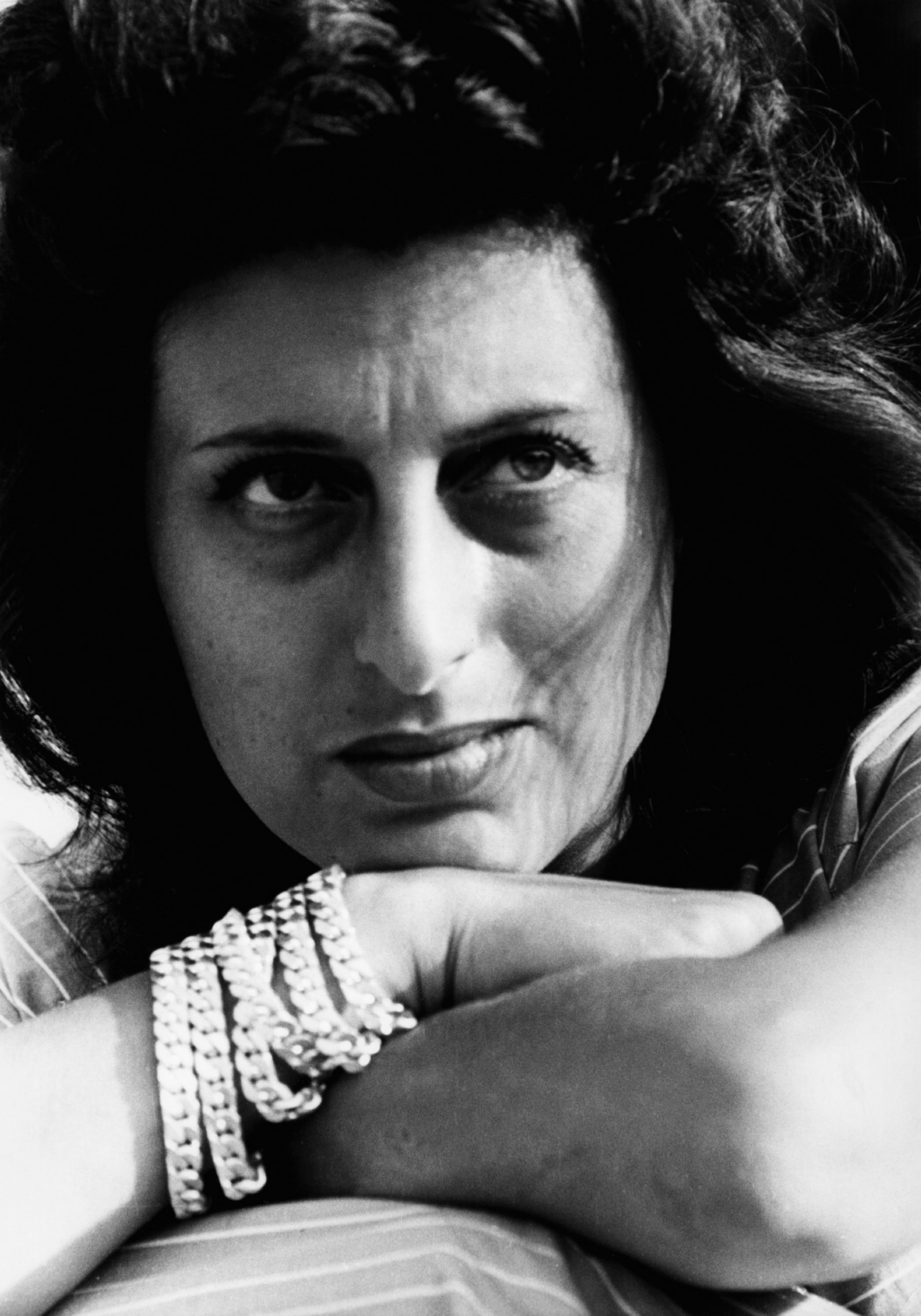 Anna Magnani Wallpapers