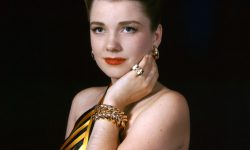 Anne Baxter Wallpapers