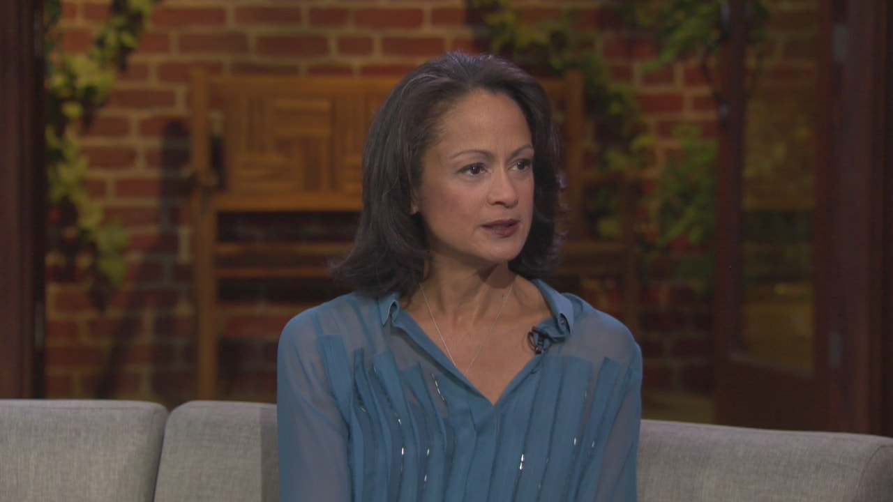 Anne-Marie Johnson Wallpapers
