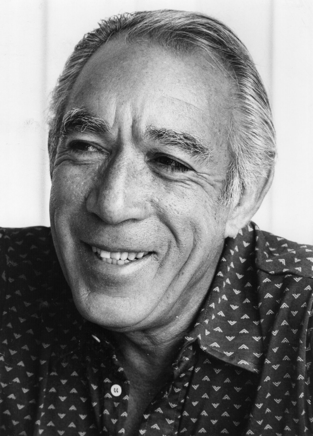 Anthony Quinn Wallpapers