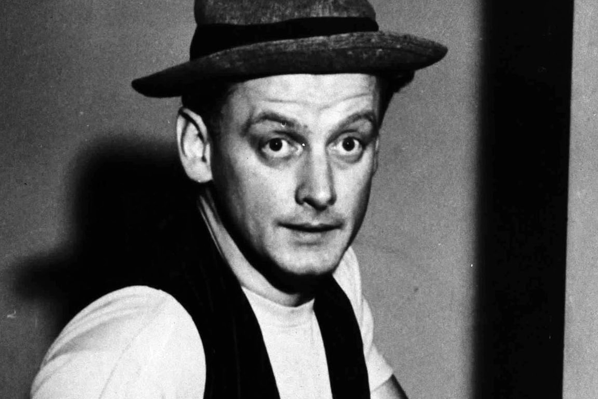 Art Carney Wallpapers