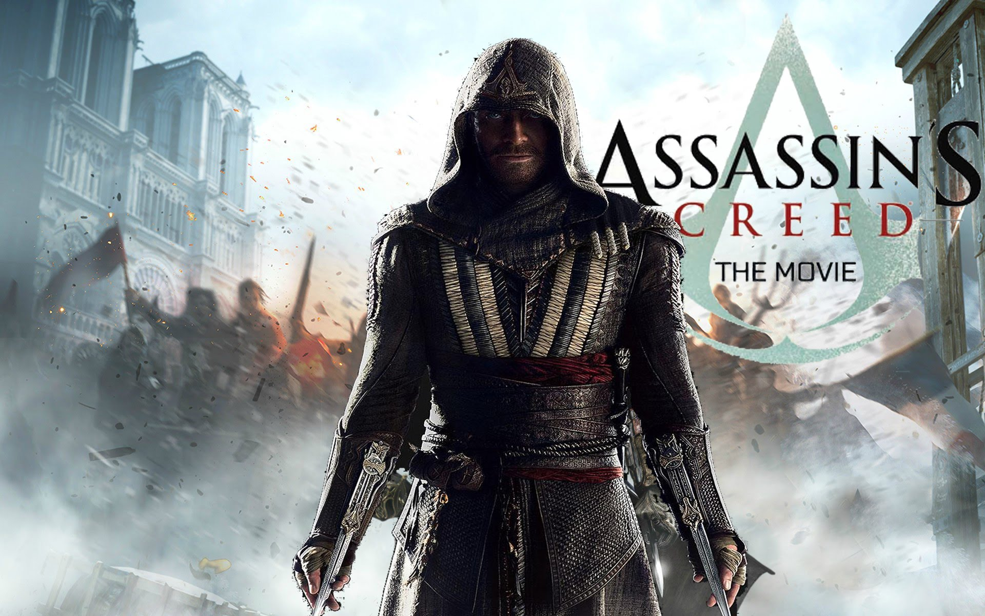 assassin's creed hd desktop wallpapers | 7wallpapers
