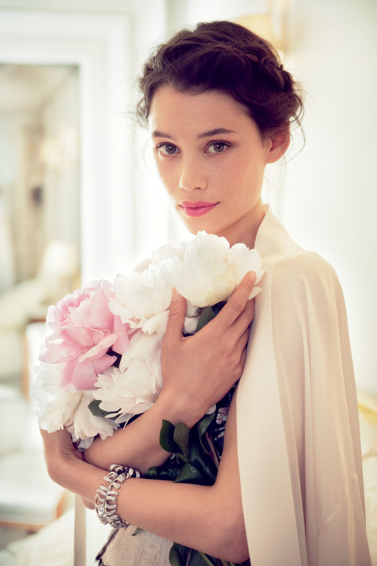 Astrid Berges-Frisbey Wallpapers