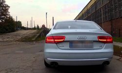 Audi A8 (D5) Wallpapers