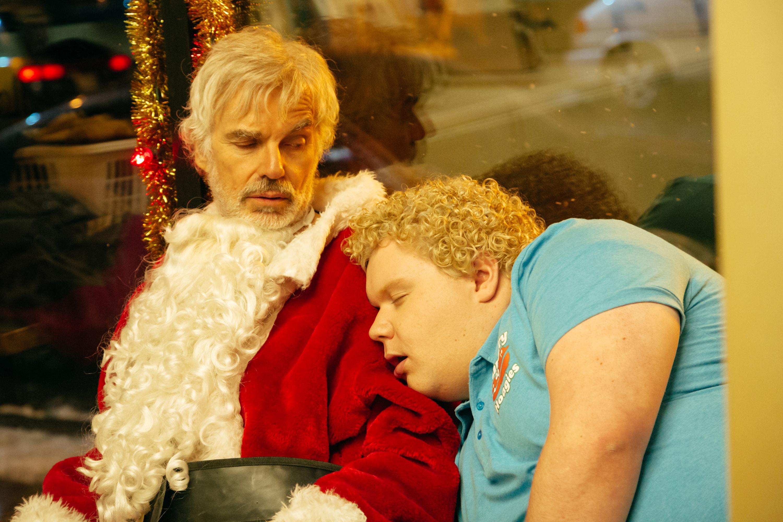 Bad Santa 2 Wallpapers