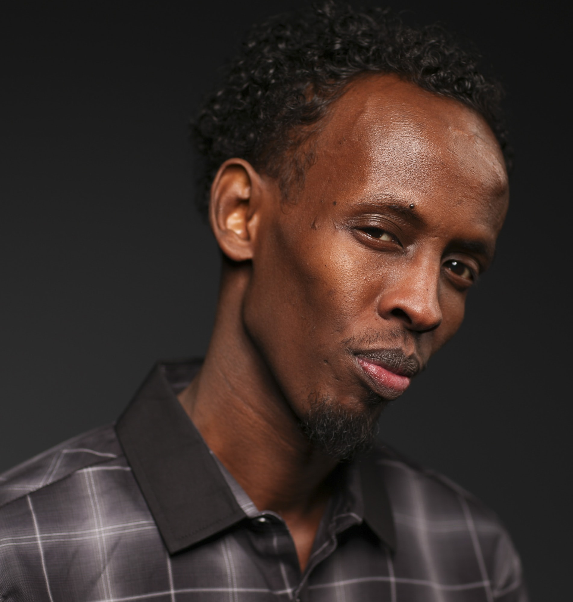 Barkhad Abdi Wallpapers