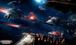 Battlefleet Gothic: Armada Wallpapers