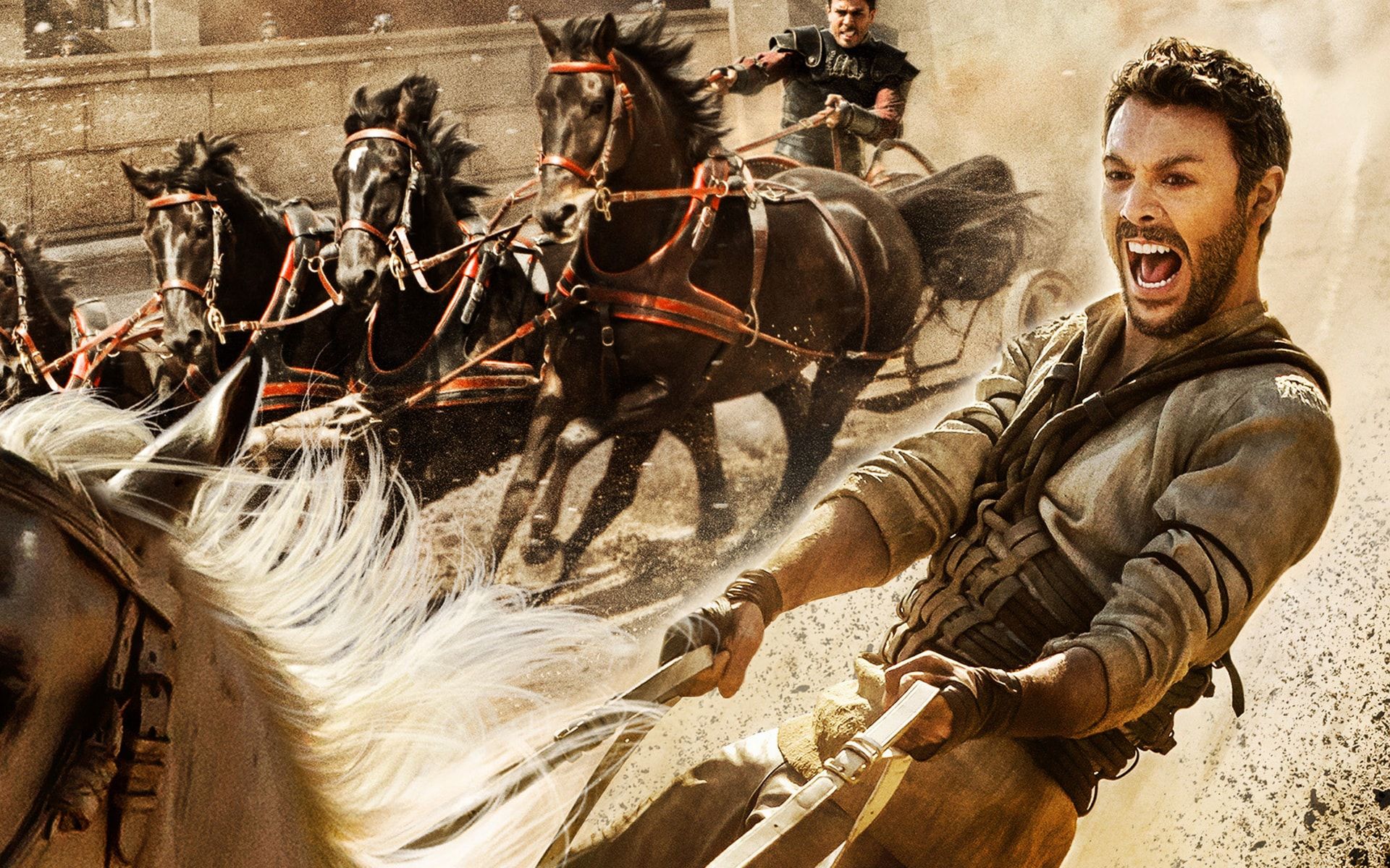 Ben-Hur Wallpapers