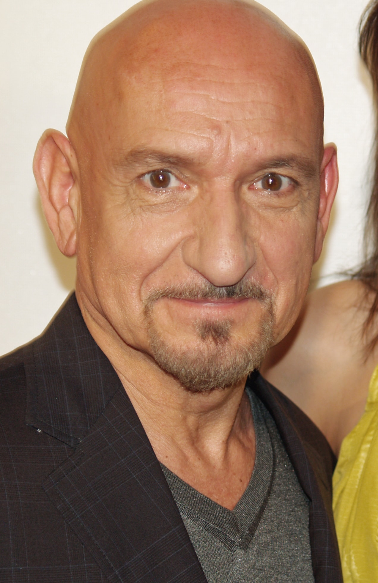 Ben Kingsley Wallpapers