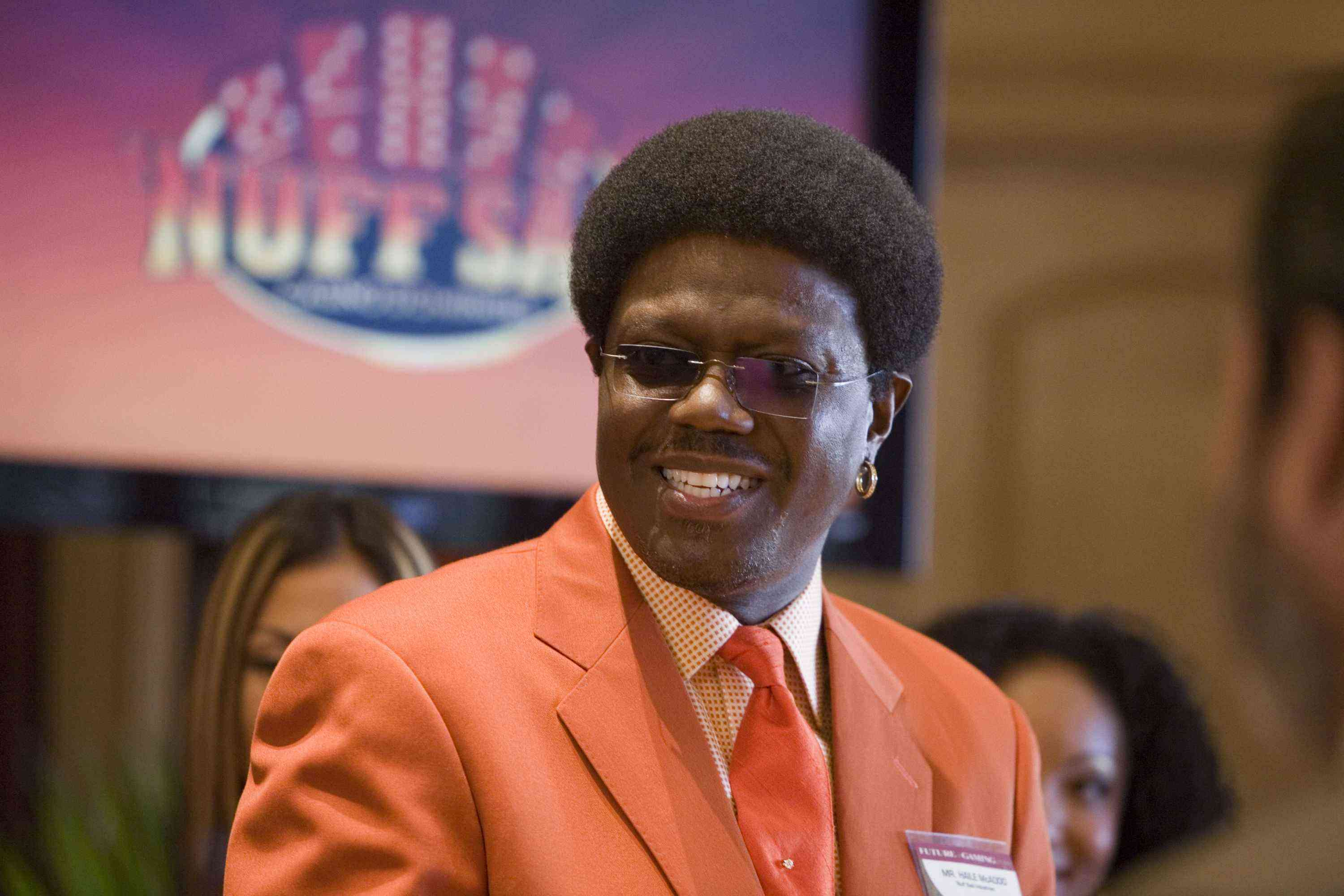Bernie Mac Wallpapers