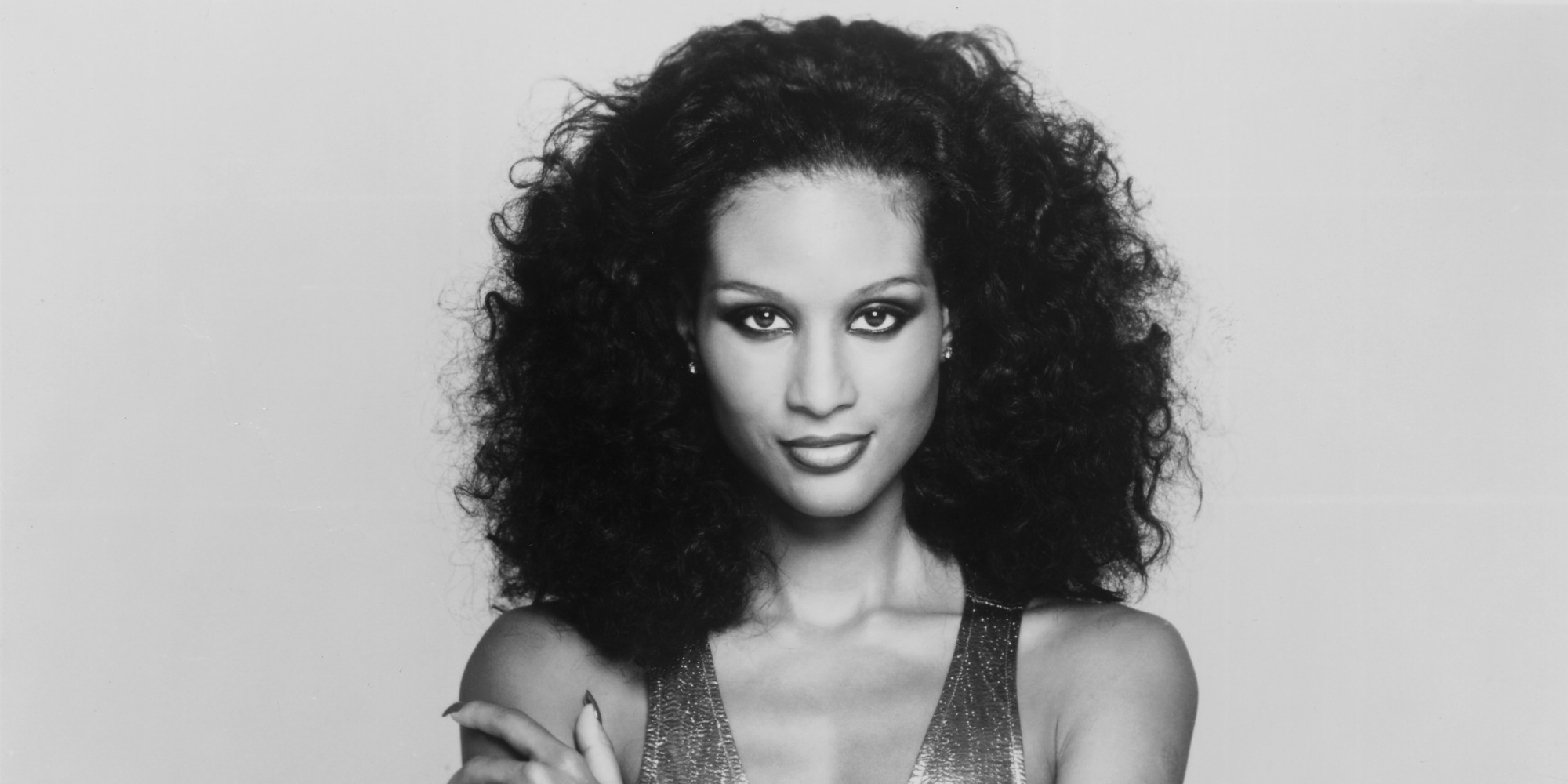 Beverly Johnson Wallpapers