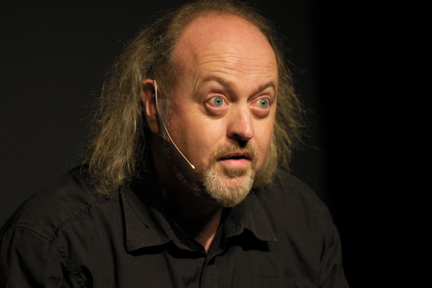 Bill Bailey Wallpapers