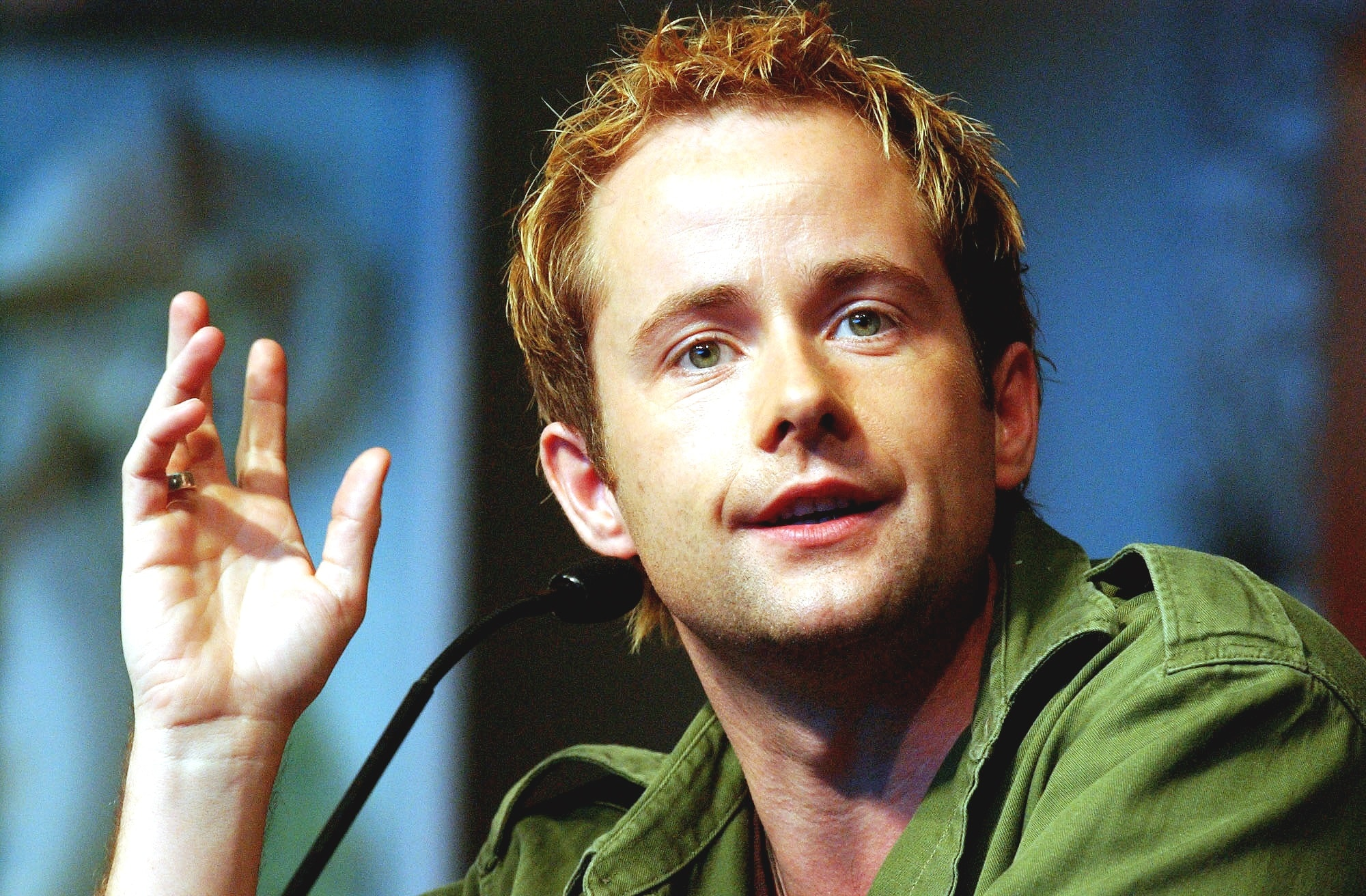 Billy Boyd Wallpapers