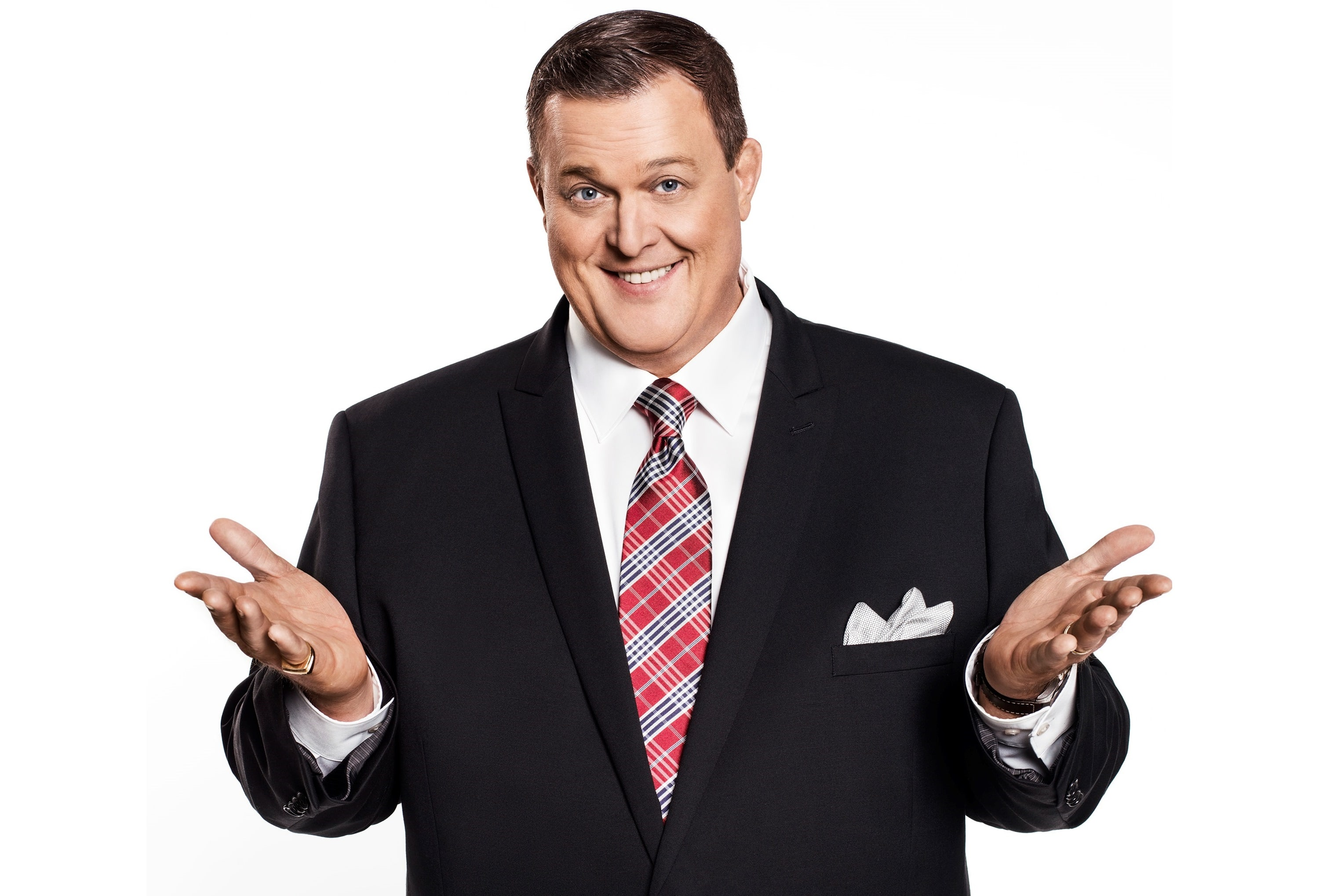 Billy Gardell Wallpapers
