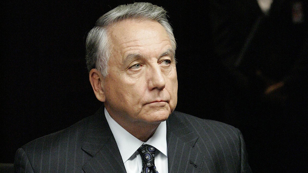 Bob Gunton Wallpapers