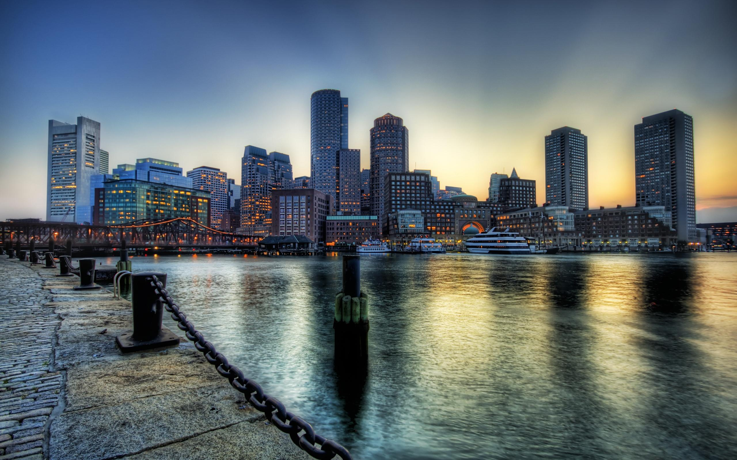 Boston Wallpapers