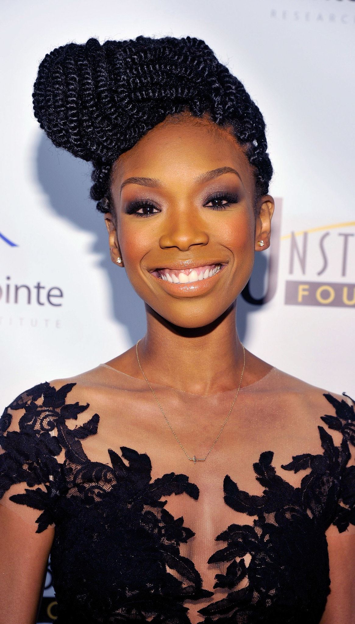 Brandy Norwood Wallpapers