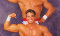 Buff Bagwell Wallpapers