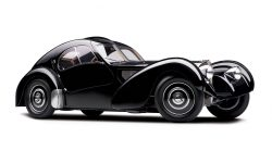 Bugatti Type 57SC Atlantic Coupe Wallpapers