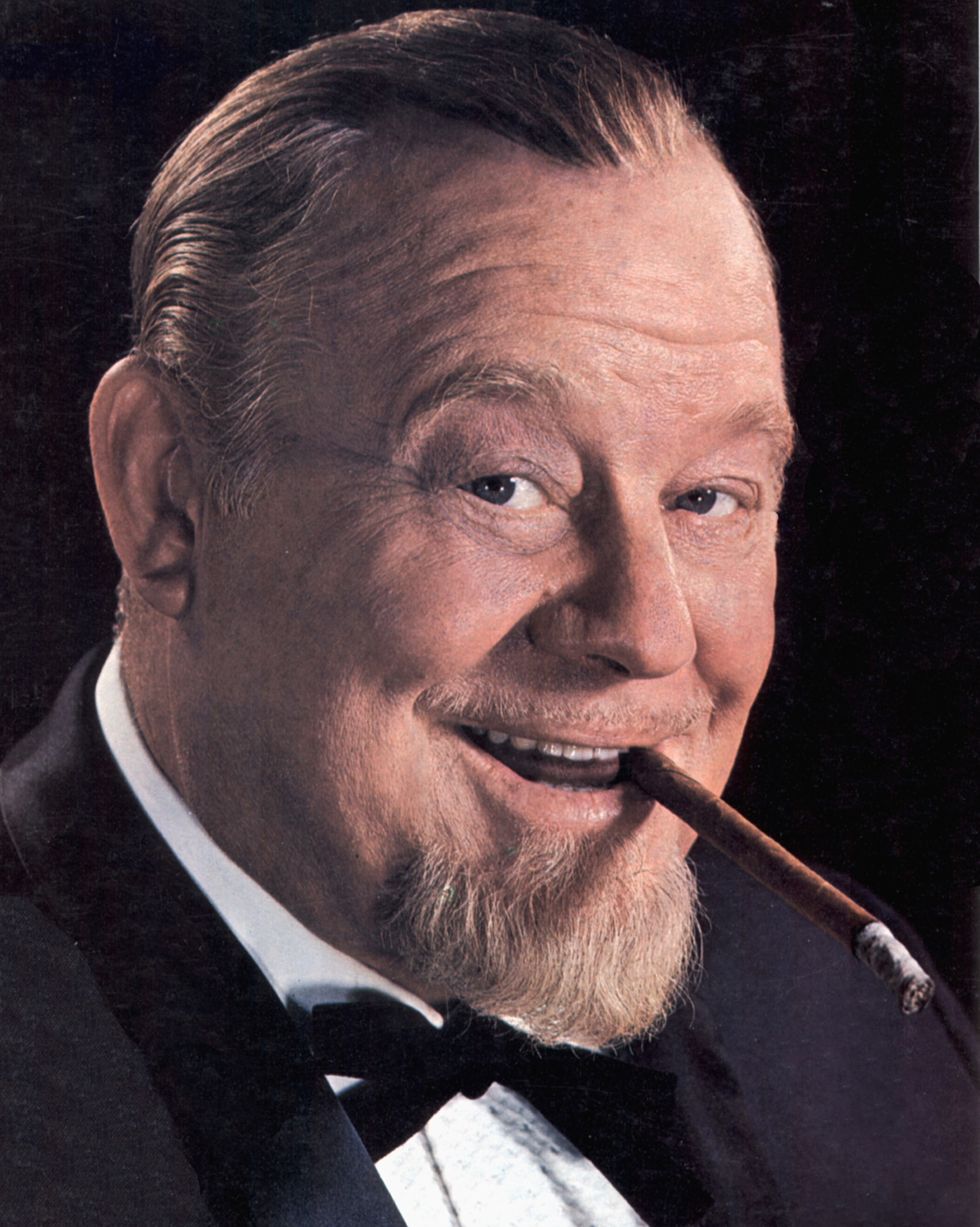 Burl Ives Wallpapers