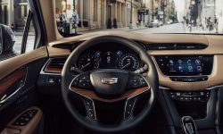 Cadillac XT5 Wallpapers