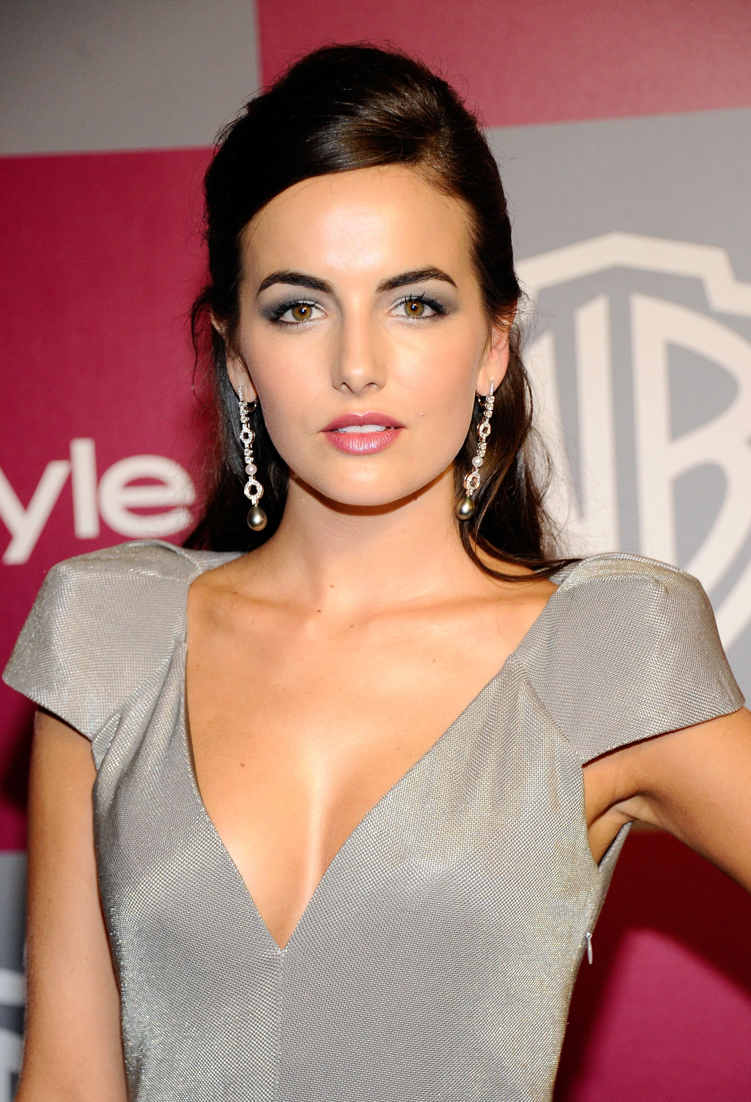 Camilla Belle Wallpapers