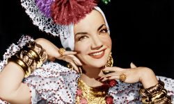 Carmen Miranda Wallpapers