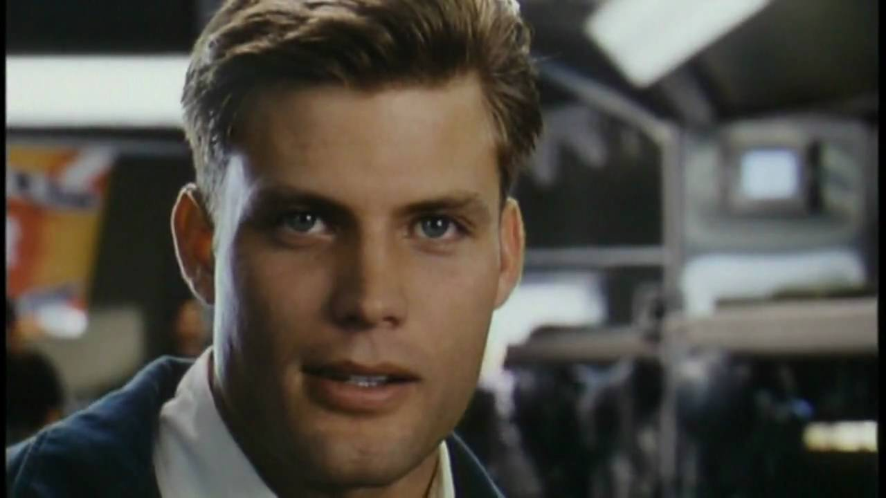 Casper Van Dien Wallpapers