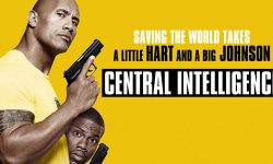 Central Intelligence Wallpapers