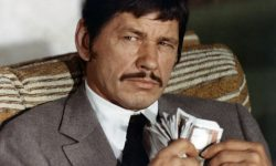 Charles Bronson Wallpapers