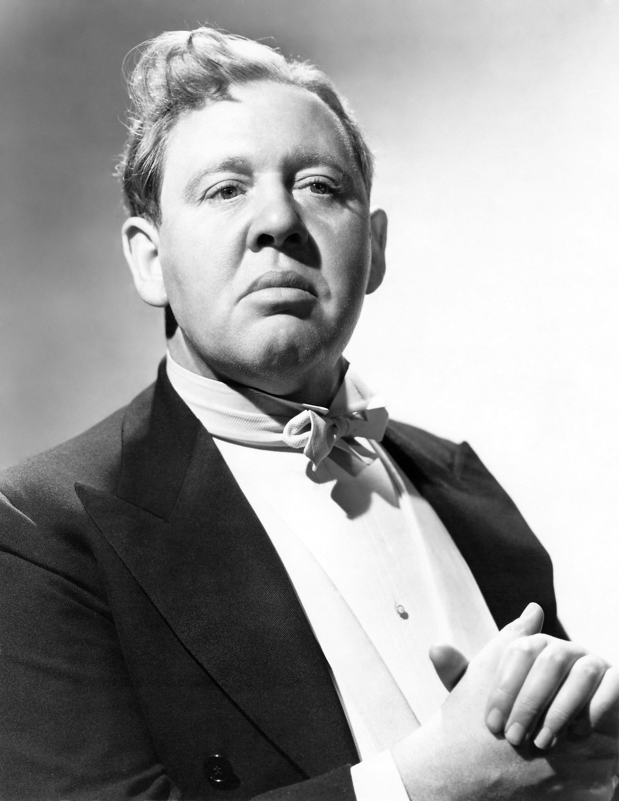 Charles Laughton Wallpapers